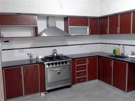 mueble para la cocina muebles de cocina amoblamientos nexo