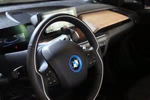 bmw i3 drive review showcases interior 2 0