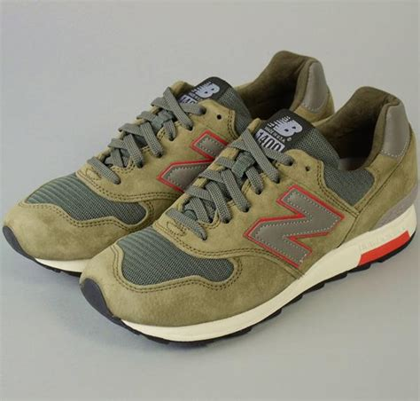 New Balance Go Made In by New Balance Made In Usa New Balance M1400 Olive ニュー