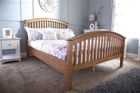 madrillo three quarter 3 4 high foot bed frame