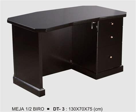 Meja Kantor Bandung harga meja kantor murah di toko mebel bandung