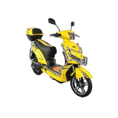 taksitle elektrikli scooter kral motor kr epico