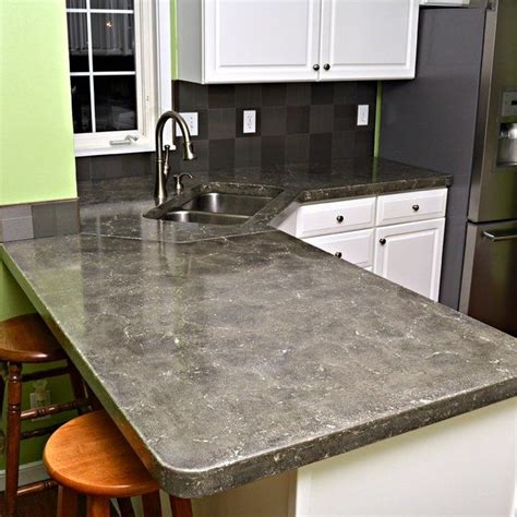Papercrete Countertops by Kitchen Countertops Concrete Ideas For Our House