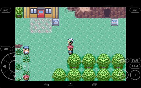 visual boy advance android apk gameboy advance emulators best gba emulators for android