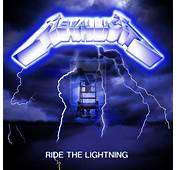 Ride The Lightning Remake By Arkett On DeviantArt