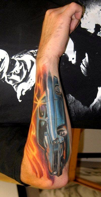 lucky draw tattoo az 59 best images about hotrod tattoos on