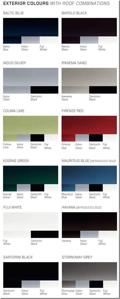 range rover colour chart paint colors 187 ovalnews always fanatical