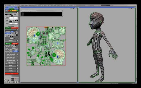 uv layout video tutorial headus 3d tools view topic several uvlayout tutorials