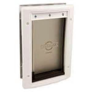Petsafe Dog Door Petsafe Dog Door Large Ebay