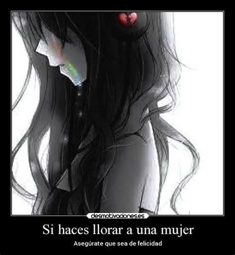 imagenes llorando de anime anime mujer llorando imagui