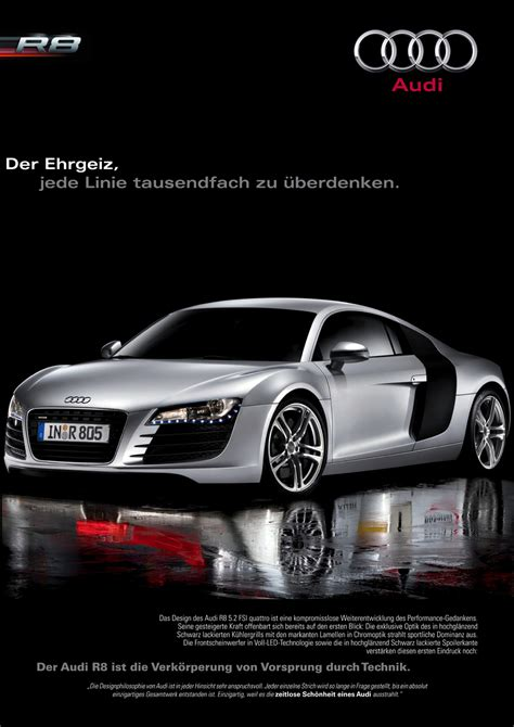 audi advertisement audi ad photos informations articles bestcarmag com