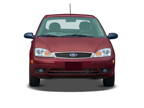 2007 Ford Focus Review by 2007 Ford Focus Reviews And Rating Motor Trend