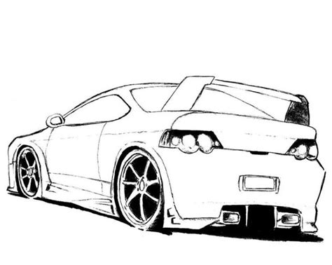 sports cars coloring pages printable 30 best images about coloring fun on pinterest