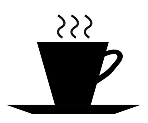 coffee cup silhouette png file cup of coffee svg wikimedia commons