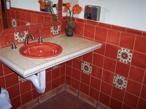 Talavera Bathroom by Talavera Tile Bathroom I Tile