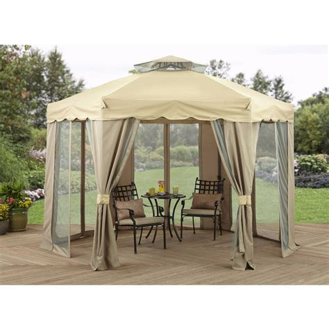 gazebo tent outdoor gazebo patio furniture canopy garden portable
