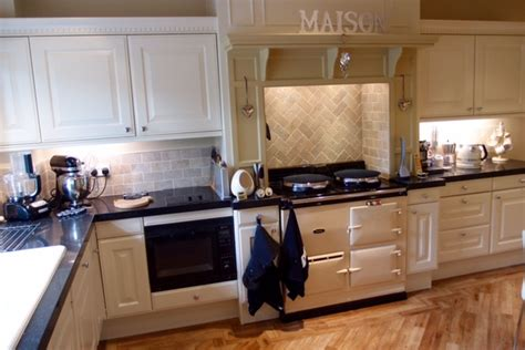Leigh Kitchens by Painted Beech Kitchen In Garstang Js Decor
