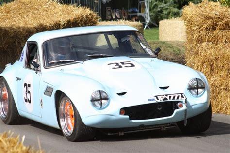 Tvr Tuscan V8 Racecarsdirect Tvr Tuscan V8