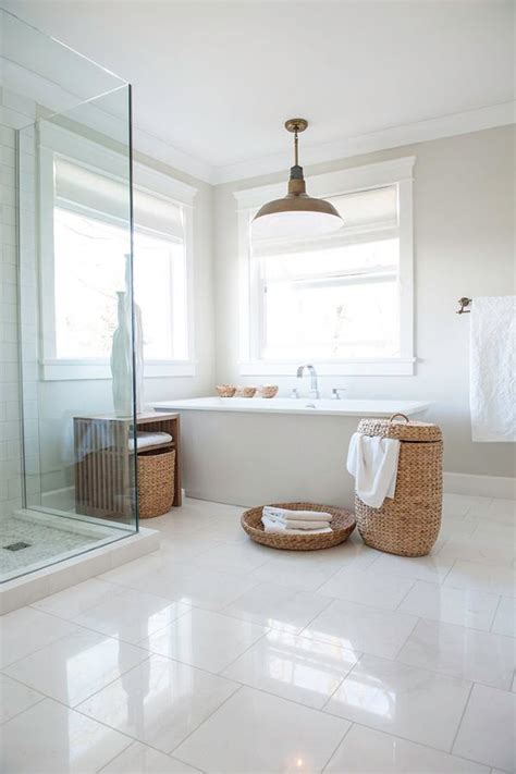 large white tile bathroom 18 large white bathroom floor tiles ideas and pictures