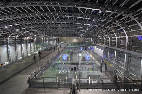 stazione di porta susa torino torino porta susa mario monti inaugura il 14 gennaio la
