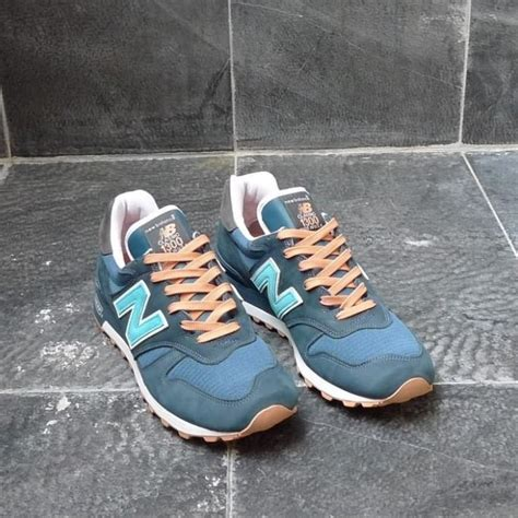 Jual New Balance 1300 Salmon Sole ronnie fieg x new balance 1300 salmon sole release sneakers addict