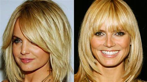 cortes de pelo mediano para mujer cortes de cabello mediano para mujeres de 50 a 241 os