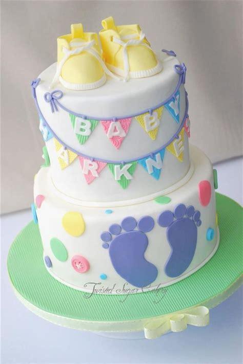 baby shower cakes baby shower cake ideas gender neutral