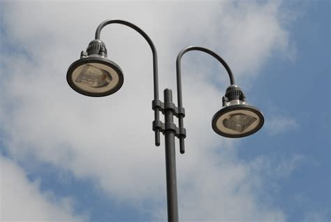 Commercial Parking Lot Light Fixtures Decorative Parking Lot Lighting Fixtures Wanker For