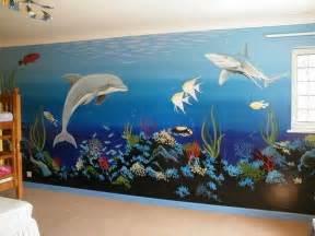 kids bedroom wall murals ocean mural pinterest cute wall murals kids bedroom design wall murals kids