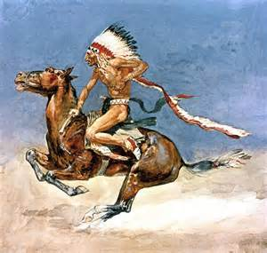 gallery for gt famous cowboy paintings