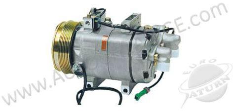 Kompresor Ac Zexel autochladi芟e ac kompresory audi
