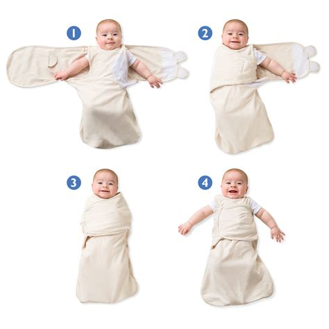 Swaddle Blankets How To Use by How To Wean Your Baby Swaddling Stopping Wrapping