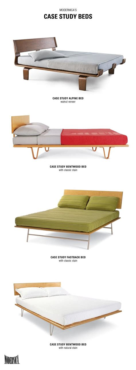 modernica case study bed 113 best images about modernica case 174 study furniture on