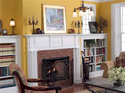 What To Put On Your Fireplace Mantel by Fireplace Mantle Shelf The Best Things You Must Put In