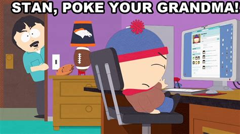 Stan Marsh Meme - blog page 3 meme category south park studios