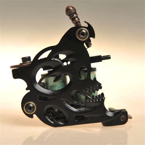 Best Handmade Machines - luo s handmade machines tattoomagz