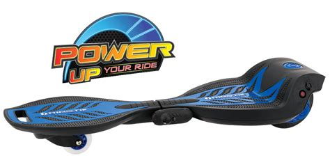 ripstik colors razor ripstik electric caster board ride on with power