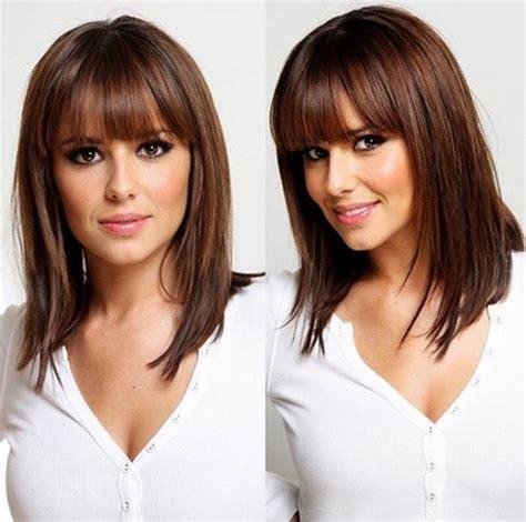 new shoulder length hair trends 2015 2015 medium length hair trends