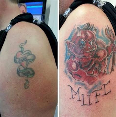 tattoo cover up reddit 16 bad tattoo cover ups that really just made things worse