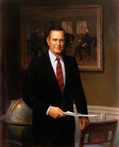 george bush party george h w bush portraits of u s presidents pinterest