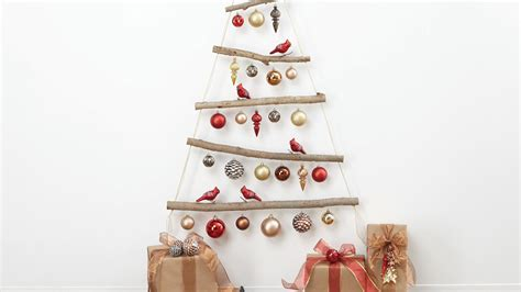 martha stewart pet safe christmas tree diy tree how to make the ornaments the garlands and even the tree martha stewart