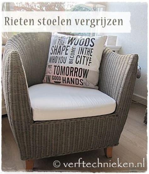 rieten stoelen kleuren 25 beste idee 235 n over rieten stoelen op pinterest riet