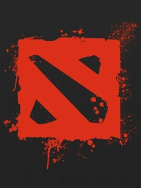 dota 2 logo wallpaper for android dota 2 logo phone wallpapers iphone android hd