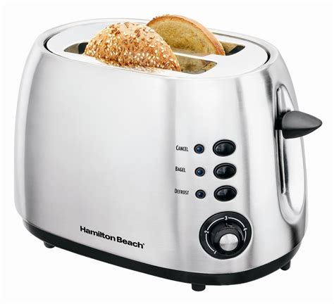 Top Ten Toasters Top 10 Best Bread Toasters In 2017 Reviews And Insider Tips