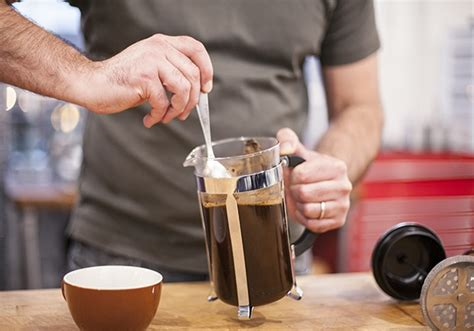 how to make the best coffee chefsteps how to make press coffee