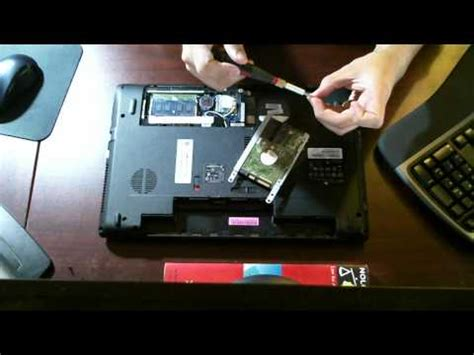 Harddisk Acer Aspire One D270 how to find and replace acer aspire one drive how to save money and do it yourself