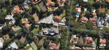 Three Story House Plans update gupta s illegally built saxonwold mansion