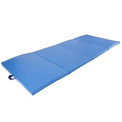 best choice products gymnastics folding exercise