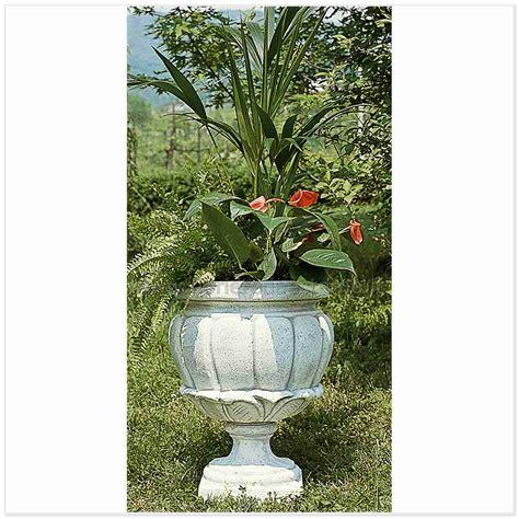 vasi fiori esterno vasi da esterno collatino 597vr616 fioriere da esterno