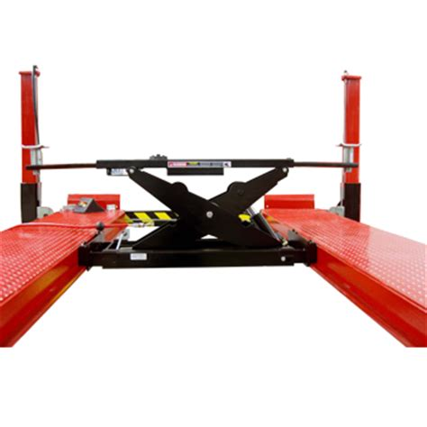 Backyard Buddy Auto Lift by Air Hydraulic Rolling Bridge Rj 45 Byb Beam